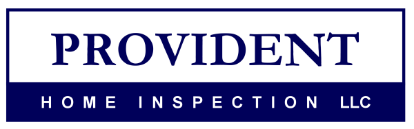 Provident Home Inspection logo