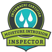 Water Intrusion Inspector Logo